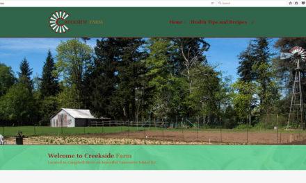 Creekside Farm Campbell River