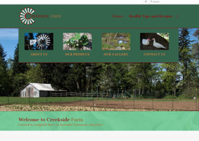 Creekside-Farm-home-menu