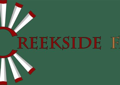 Creekside Farm Logo