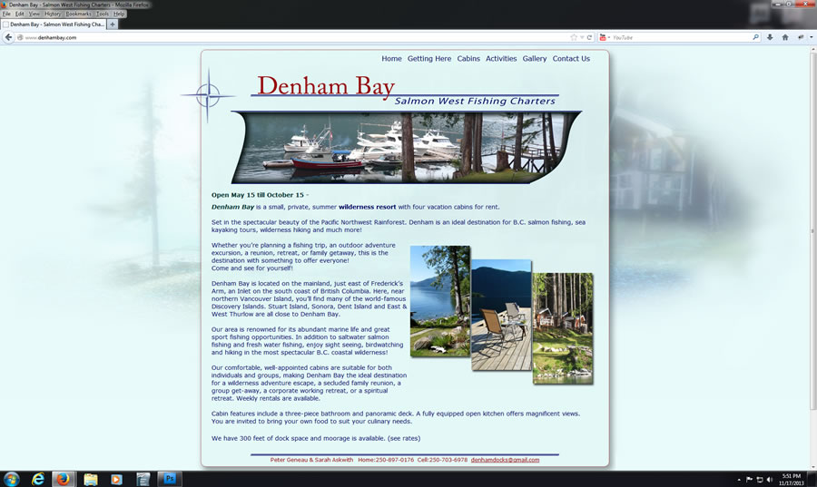 Denham Bay