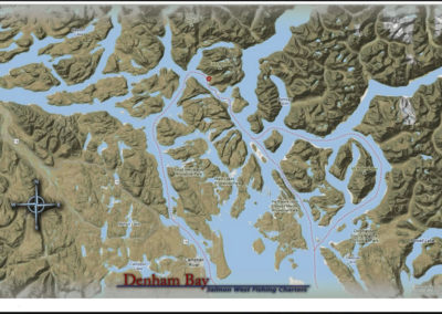 DB-map