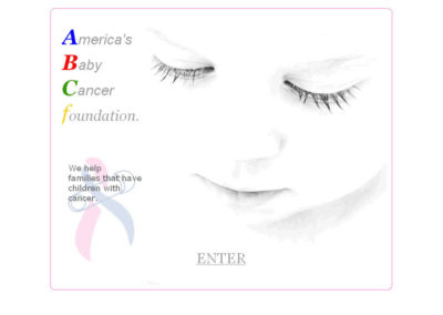 Americas Baby Cancer Foundation