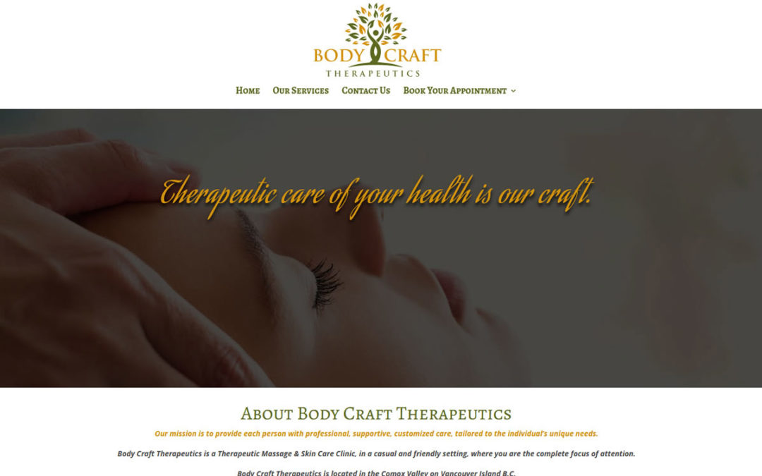 Body Craft Therapeutics