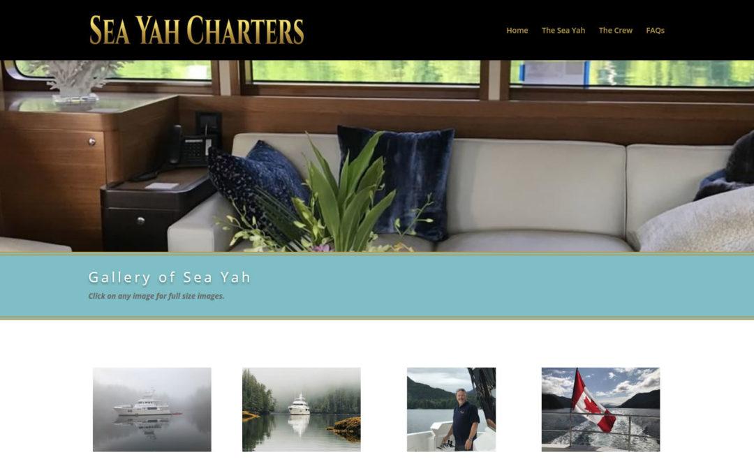 Sea Yah Charters